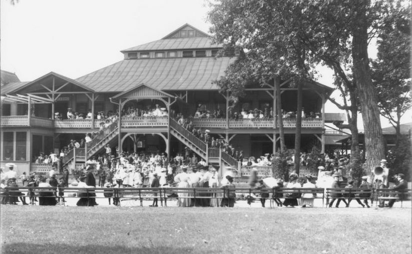 Put-in-Bay's Hotel History:  An Inspiring Heritage