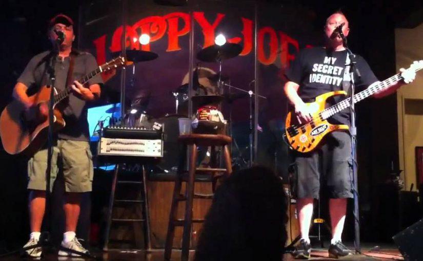 Sloppy Joe's Annual Put-In-Bay Days Music Festival