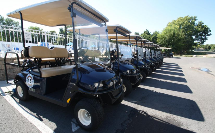 Put in Bay Golf Carts – Let's Go For a Ride
