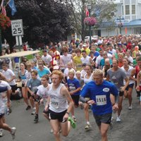 Put-in-Bay Miller 5k Run