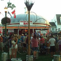 Put-in-Bay Bartender Olympics
