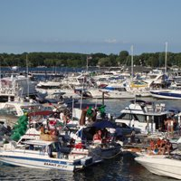 Put-in-Bay Marina and Boating