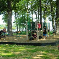 Put-in-Bay DeRivera Playground
